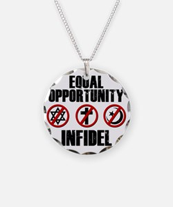 eqinfidel Necklace