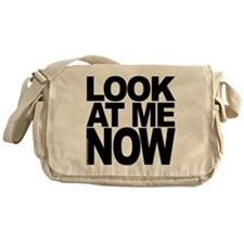 LOOK Messenger Bag