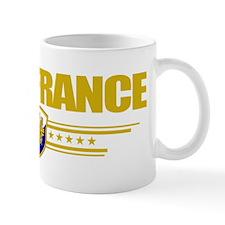 Il de France (Flag 10) pocket Mug