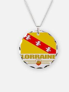 Lorraine (Flag 10) Necklace