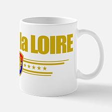 Pays de la Loire (Flag 10) pocket Mug