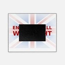 Enoch Powell Was Right (light Union  Picture Frame