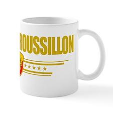 Languedoc-Roussillon (Flag 10) pocket Mug