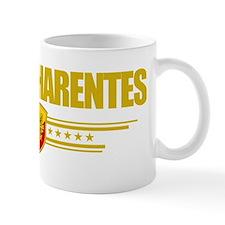 Poitou-Charentes (Flag 10) pocket Mug