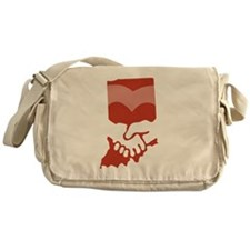 Indiana-Love-W Messenger Bag