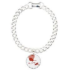 Louisiana-love-W Bracelet