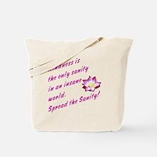 kindness1 Tote Bag
