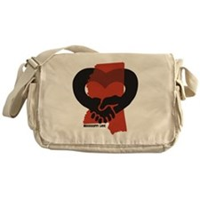 miss-love-B Messenger Bag