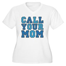 call your mom pil T-Shirt