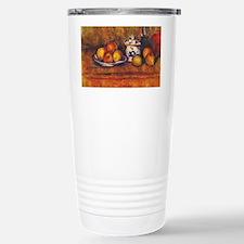 cezanne still life Travel Mug