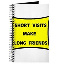 SHORT VISITS Journal