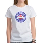 MicroNorth Women's T-Shirt