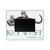 Key west florida Picture Frames