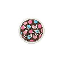 BigSister01 Mini Button