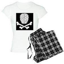 brain-pirate-OV Pajamas
