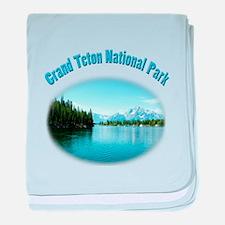 Grand Teton National Park landscape photography of
