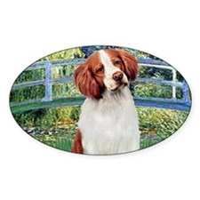 LIC-Bridge-BrittanySpaniel Decal