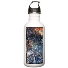 Dark Luminosity Water Bottle