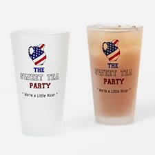 1 TEA APPLE_edited-1 Drinking Glass