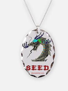 Dragon Seed No2 ABa3 DB A4 usi Necklace