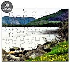 Scenic Newfoundland Puzzle