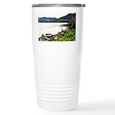 Scenic Newfoundland Travel Coffee Mug