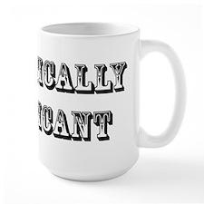 Statistically Significant Mug