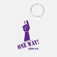 T-Shirt Front Keychains
