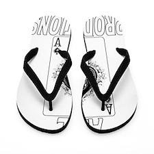 ACE PROD back Flip Flops