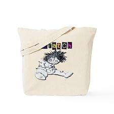Skratch Logo Tote Bag