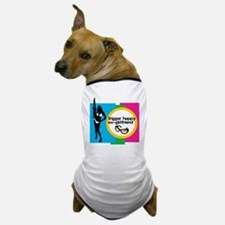 burnnotice Dog T-Shirt
