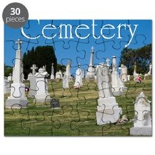 CAL2_COVER_Cemetery_040 Puzzle