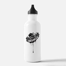 Believe Roses Water Bottle