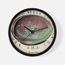 3r2t44_e Wall Clock