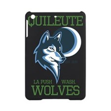 wolves iPad Mini Case