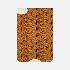 orangeroseiphone4casecp Rectangle Magnet