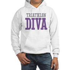 Triathlon DIVA Hoodie