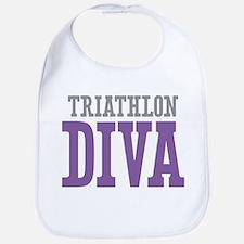 Triathlon DIVA Bib