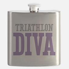 Triathlon DIVA Flask