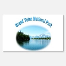 Grand Teton National Park landscape photography of