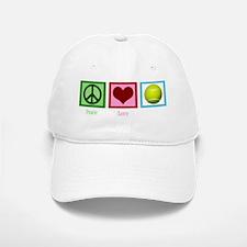 peacelovetenniswh Baseball Baseball Cap