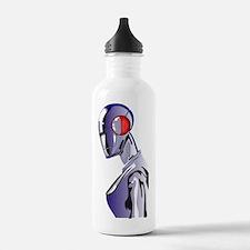 Robocaz Water Bottle