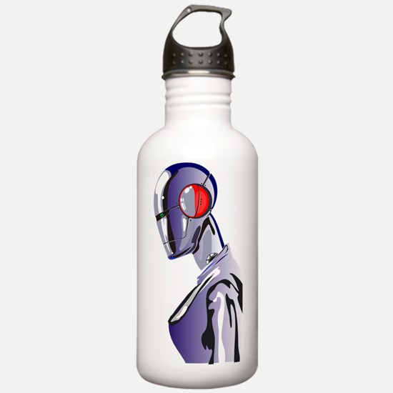 Robocaz Water Bottle