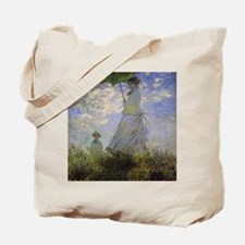 monet 2 Tote Bag