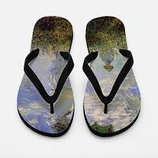 monet 2 Flip Flops