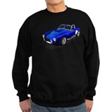 Cobra car Sweatshirt (dark)