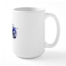 workForGod Mug