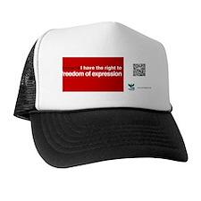 mug19 Trucker Hat