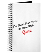 In Love with Gene Journal