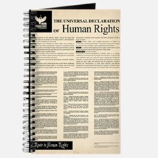 ISHR Human Rights Poster Journal
